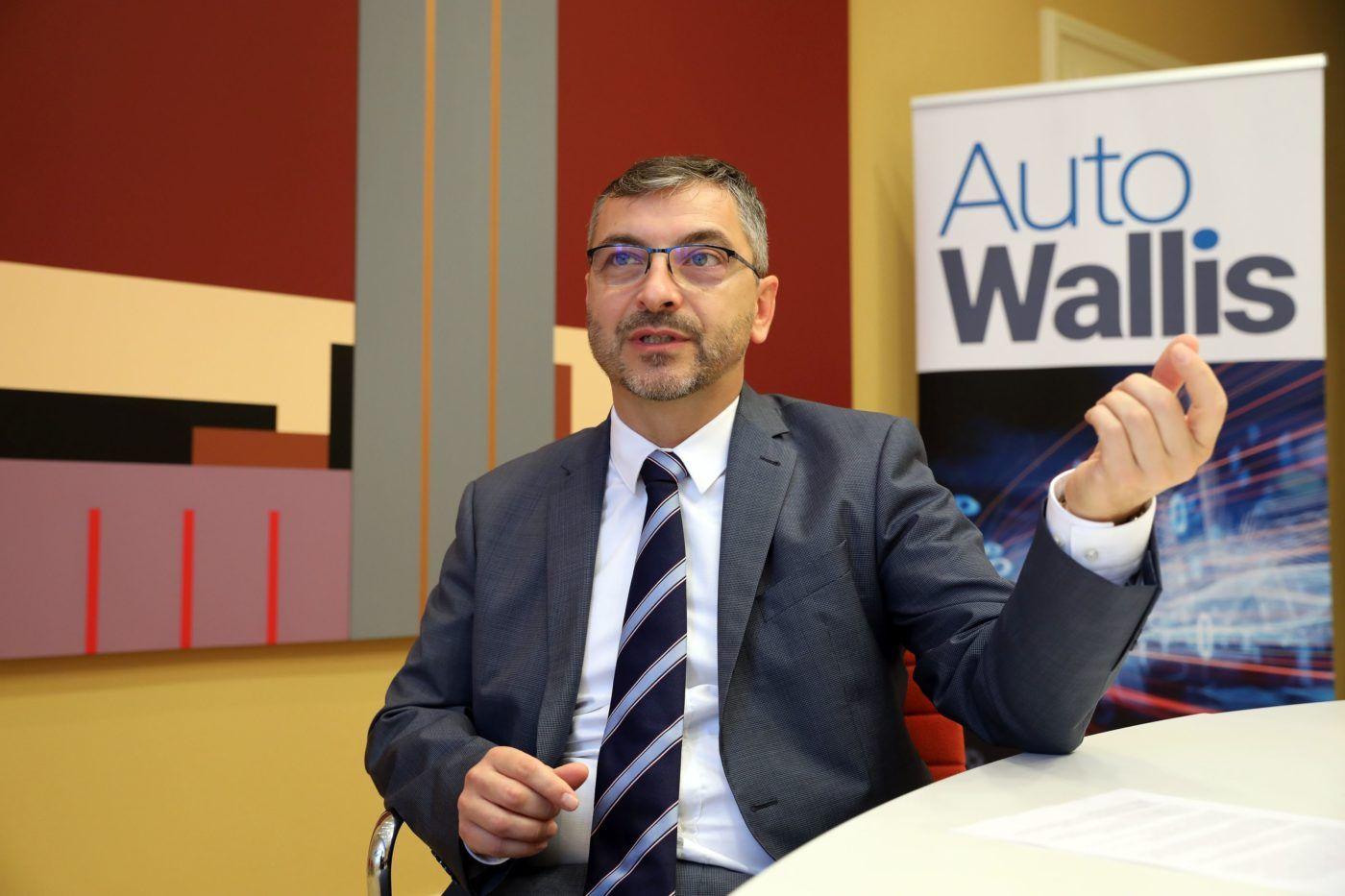 Újabb terepen az AutoWallis