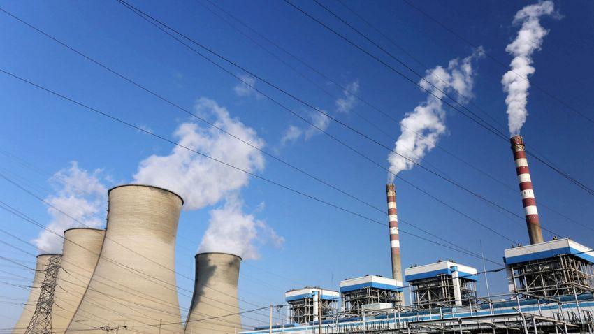 Pofon a klímaváltozás elleni küzdelemnek: szárnyakat kaphatnak a fosszilis tüzelőanyagok