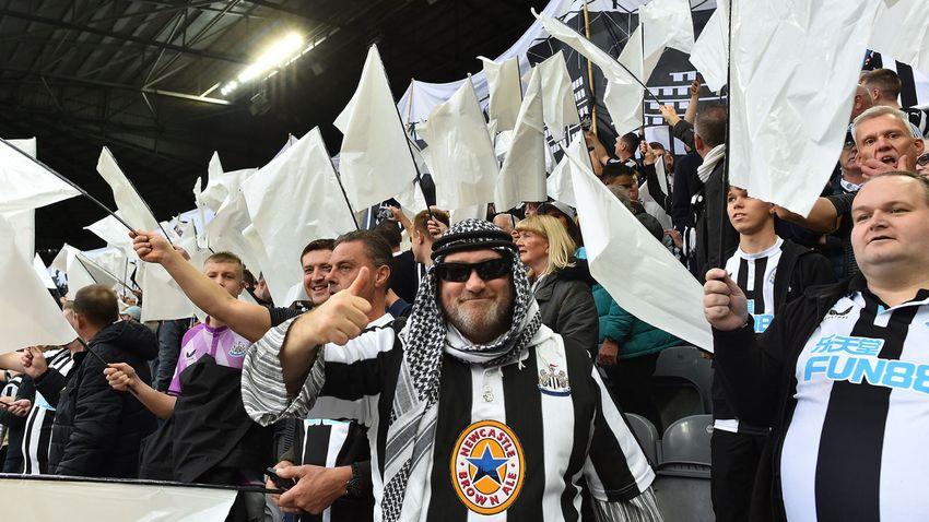 A Newcastle bejelentkezhet a kirakatcsapatok klubjába