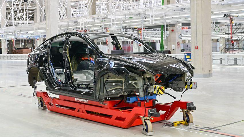 Az elektromos autók a munkaerőpiacot is felforgatják