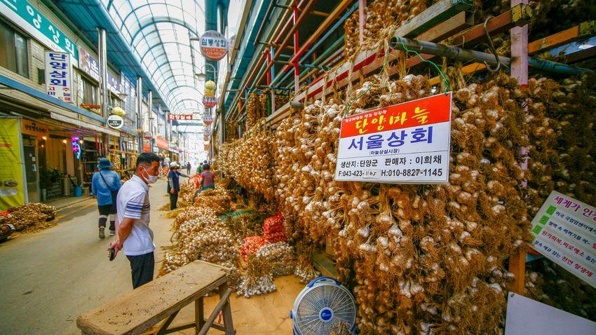 Megint visszafogja az ázsiai növekedést a járvány